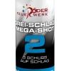 Röder Feuerwerk Drei-Schlag Mega-Shot 2 (Drei-Schlag Mega-Shot 2)