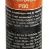 Pyrorauch P80 orange, Reißzündung (SMK-P80-ORA)