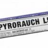 Rauchfackel - Pyrorauch L55, weiss (L55-WHI)
