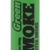 Green Smoke - Monster Smoke (S2-GREEN)