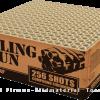 Toschpyro® Gatling Gun (Gatling Gun)