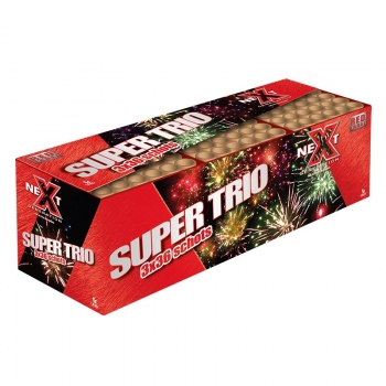 Super Trio