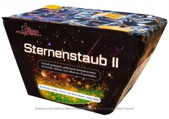 Sternenstaub II
