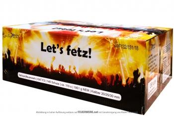 Lets Fetz!
