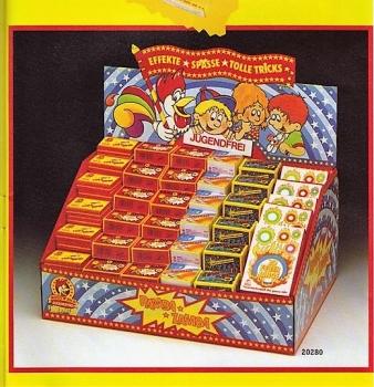 Ramba-Zamba-Box