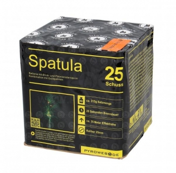 Spatula - Performance Line