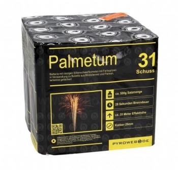 Palmetum - Performance Line