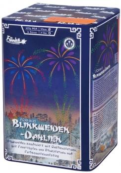 Blinkweiden-Dahlien