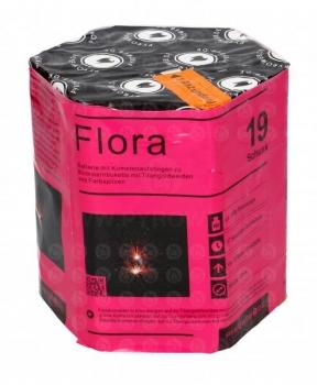 Flora - Performance Line