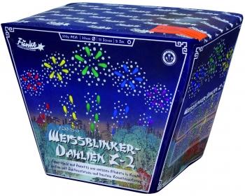 Weissblinker-Dahlien Z-2