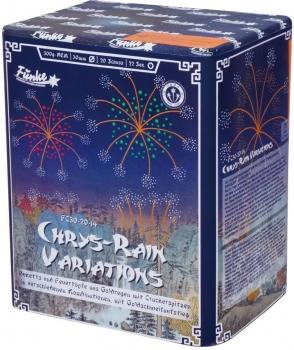 Chrys-Rain Variations