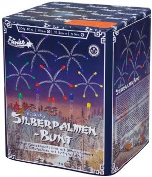 Silberpalmen-Bunt