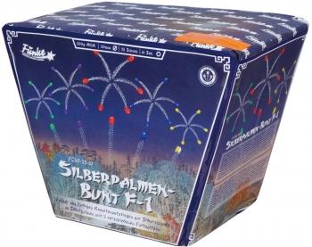 Silberpalmen-Bunt F-1