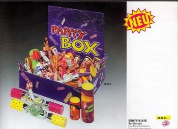 Party Box (Party-Kiste)