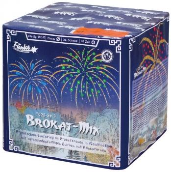 Brokat-Mix