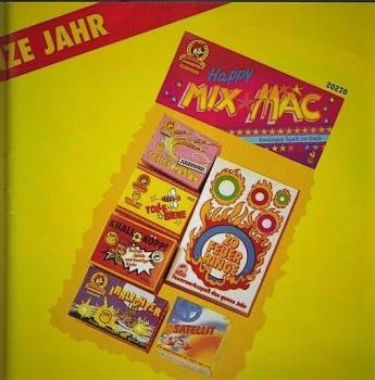 Happy Mix-Mäc