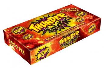 Thunder Tricky