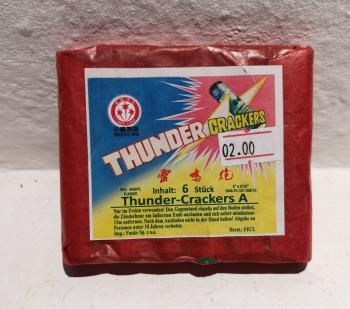 Thunder-Crackers A