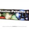 Klapperschlagen Feuerwerksvitrine Edition (Knatterpeitsche)