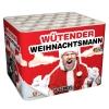 Wütender Weihnachtsmann (04413)