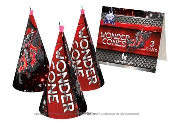 Wonder Cones
