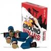 Ground Ninja's (04559)