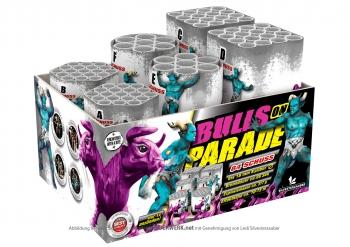 Bulls On Parade
