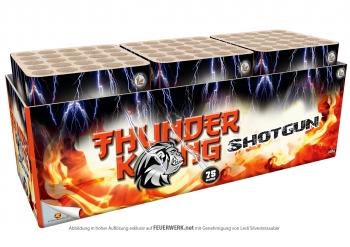 Thunder Kong Shotgun