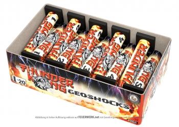 Thunder Kong Geoshocks