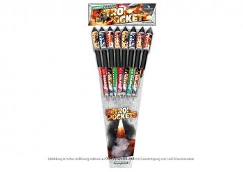 Petrol Rockets