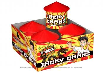 Jacky Chan's