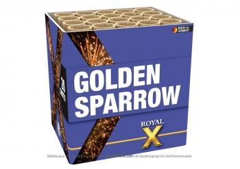 Golden Sparrow