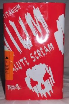 Titanium Salute Scream