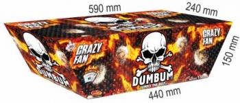 Dumbum Crazy Fan