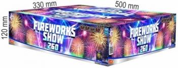 Fireworks Show 260