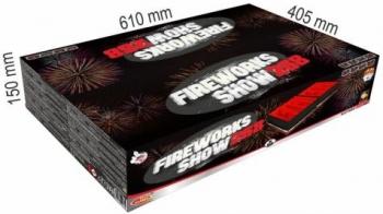 Fireworks Show 268