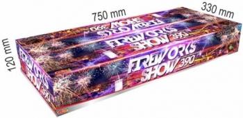 Fireworks show 390
