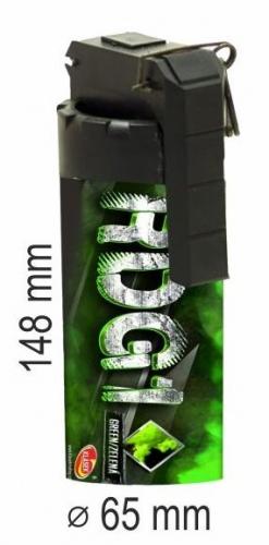 RDG1-Zelená (Hebelzünder)