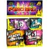 Pyro Bag (50830)