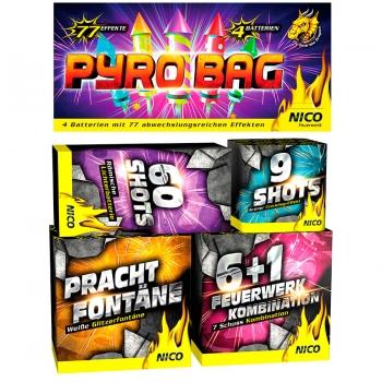 Pyro Bag