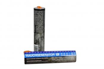 Rauchgenerator XL blau