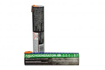 Rauchgenerator XL grün