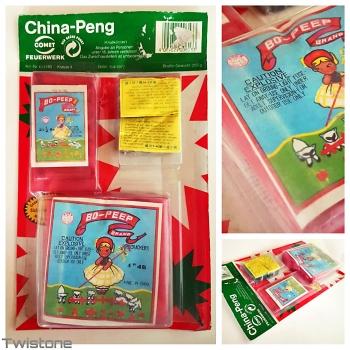 China-Peng (Blister)