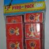 Pyro-Pack 500 (4617 (Moog-Nico) / 21120 (Moog))