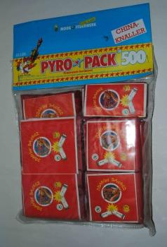 Pyro-Pack 500