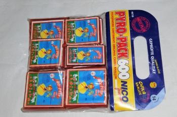 Pyro-Pack 600