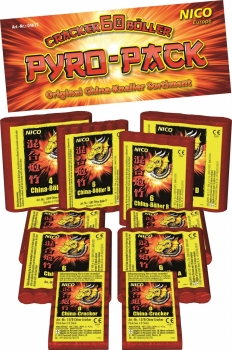 Pyro-Pack (Design 2018)