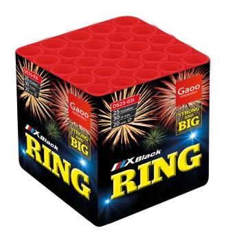 X-Black Ring