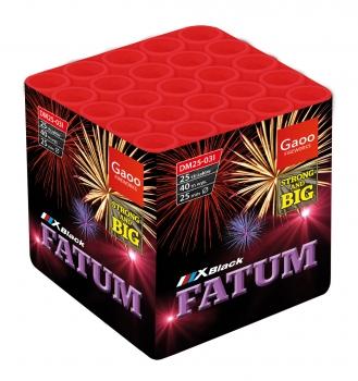 X-Black Fatum