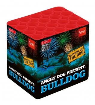 Bulldog (Angry Dog Serie)